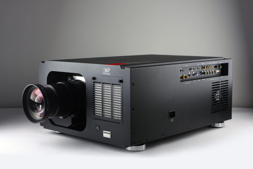 Picture of Barco RLM available for rent at AV for You