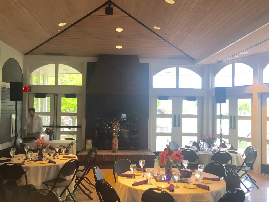 Picture of AV for You Audio Rental at Centennial Lakes