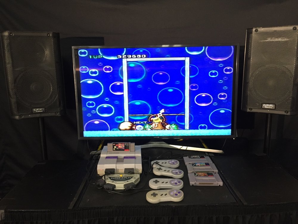Picture of AV for You Super Nintendo available to rent