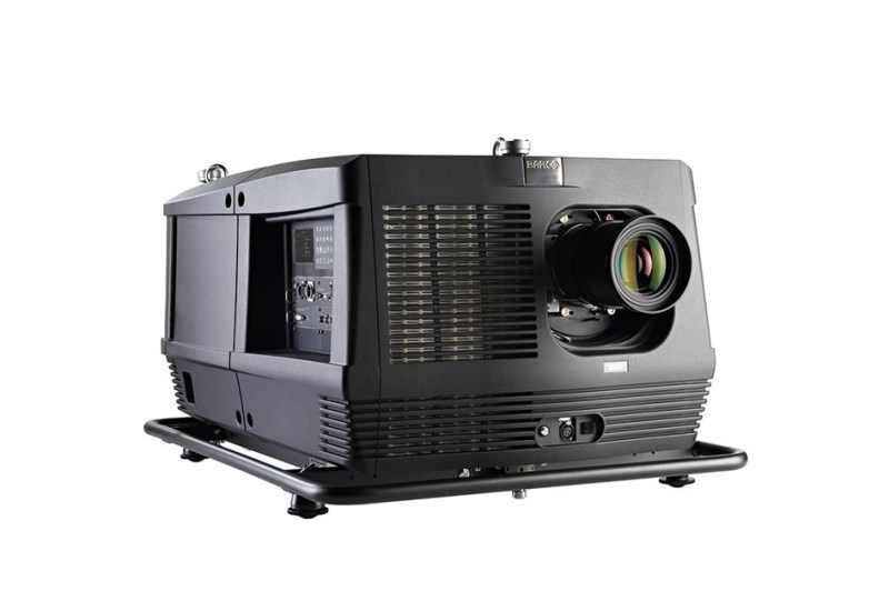 Picture of AV for You Barco 30k HD Projector available to rent