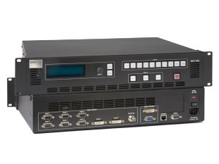 Picture of AV for You Barco Video Switcher available to rent