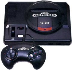 Picture of AV for You Sega Genesis available to rent