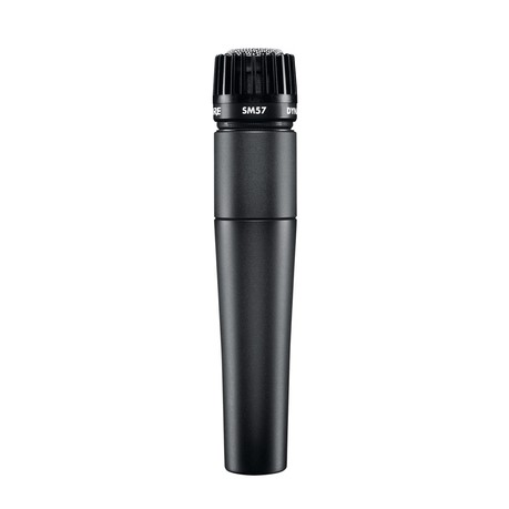 Picture of AV for You Shure SM57 microphone available to rent