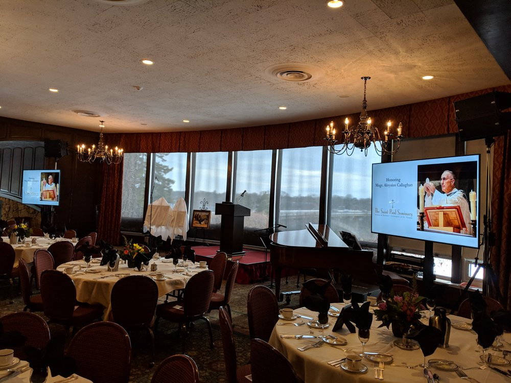 Picture of AV for You TV Rental at Town and Country Club in St Paul