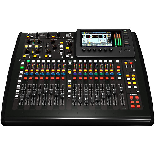 Picture of AV for You Behringer X32 Compact Mixer available to rent