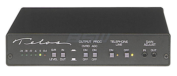 Picture of AV for You telos phone interface available to rent