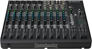 Picture of AV for You 8 channel mixing board available to rent