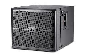 Picture of JBL VRX Subwoofer available to rent