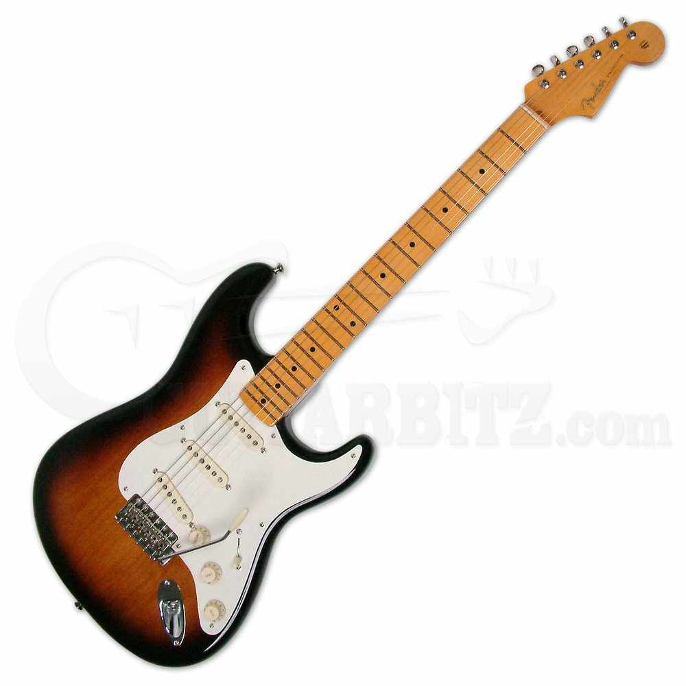 Picture of AV for You Fender Stratocaster guitar available to rent