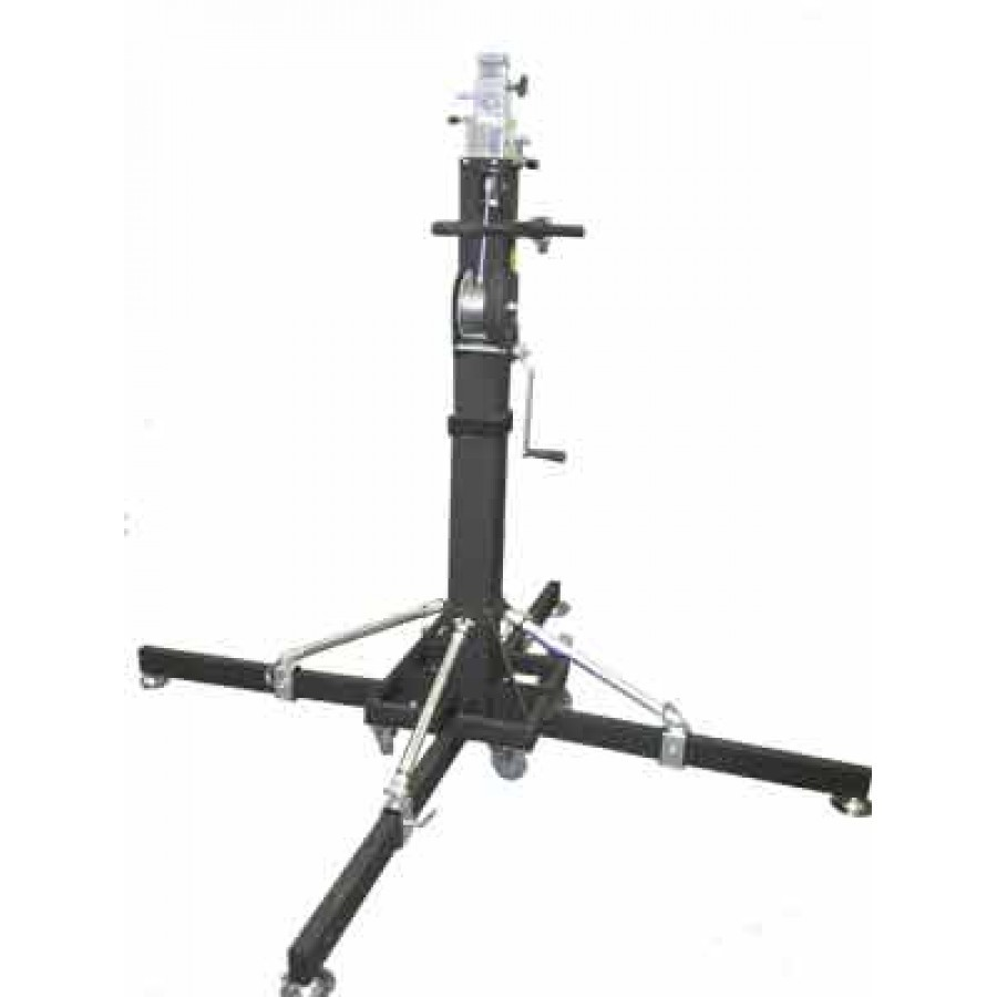 $150 Global Truss ST-180 18' Crank Up Towers — Audio Visual