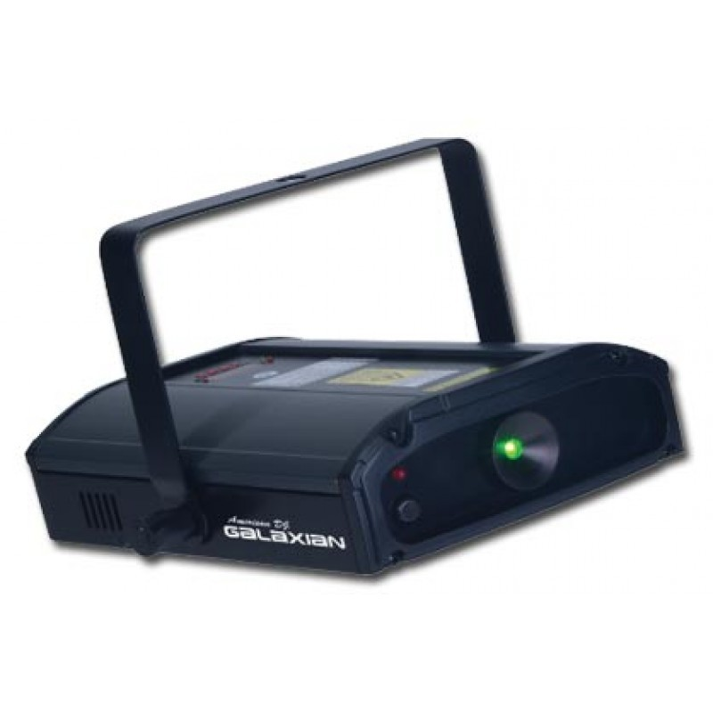 Picture of AV for You American DJ Laser Light available to rent