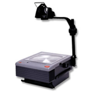 Picture of AV for You overhead projector available to rent
