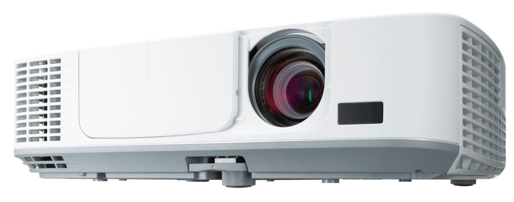 Picture of AV for You NEC 3K Projector available to rent