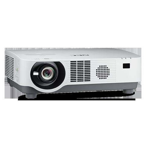 Picture of AV for You NEC 5K Lumen HD Laser Projector