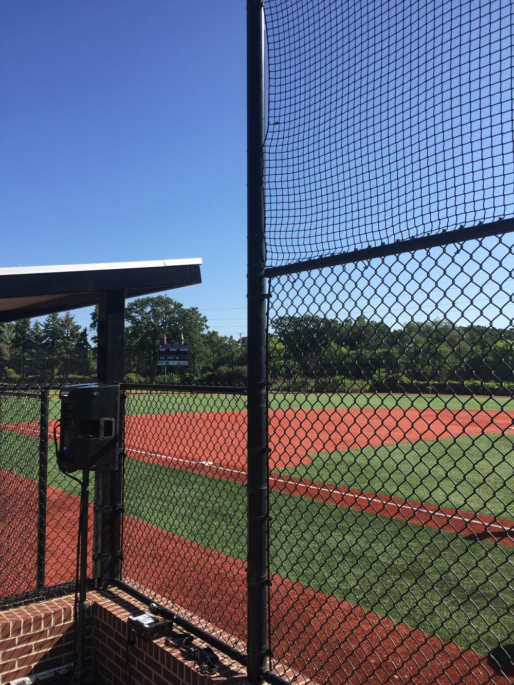 Picture of AV for You PA System rental at Lee Park in Robbinsdale