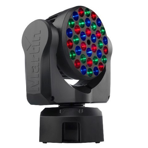 Picture of AV for You moving head wash light available to rent