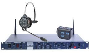 Picture of AV for You HME DX210 Clear Comm System available to rent
