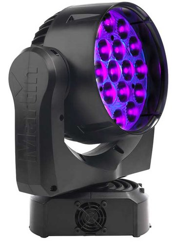 Picture of AV for You MAC Aura lights available to rent