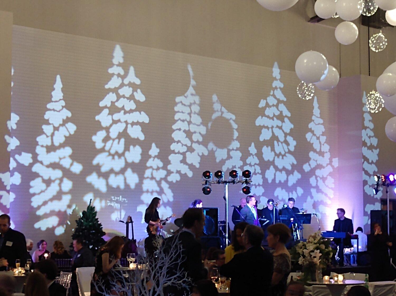 Lighting Rental at the Depot Hotel in Minneapolis — Audio Visual Equipment  Rental Company Minneapolis MN