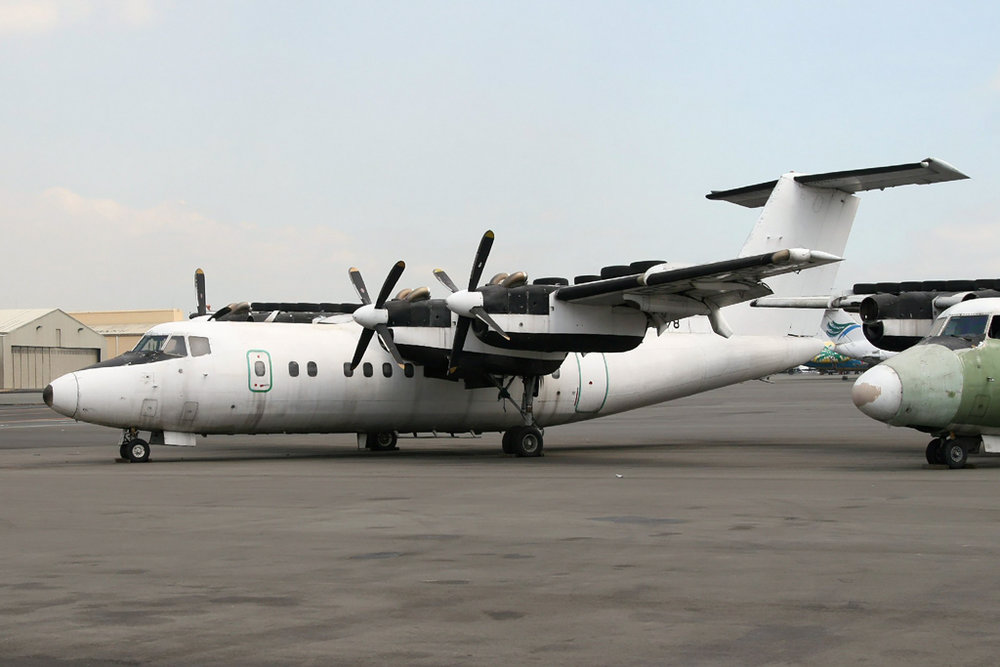 Andy Vass Aviation Photo © Manila 11-Feb-2013