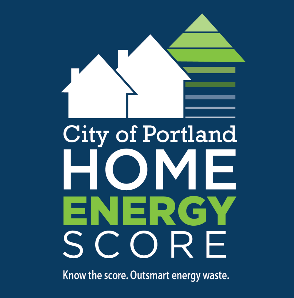 City of Portland Home Energy Score with HomeRx