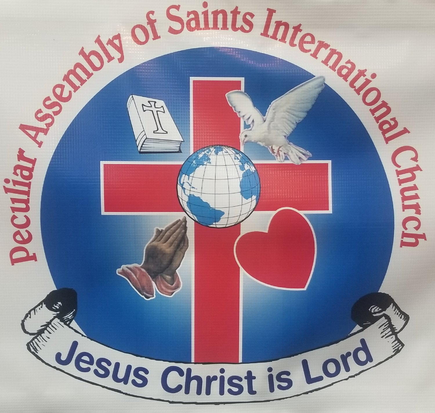 Peculiar Assembly of Saints Intl Church (Home of Miracles)