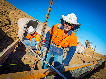 Transport Network Reconstruction Program (TNRP) | QLD Department of Transport