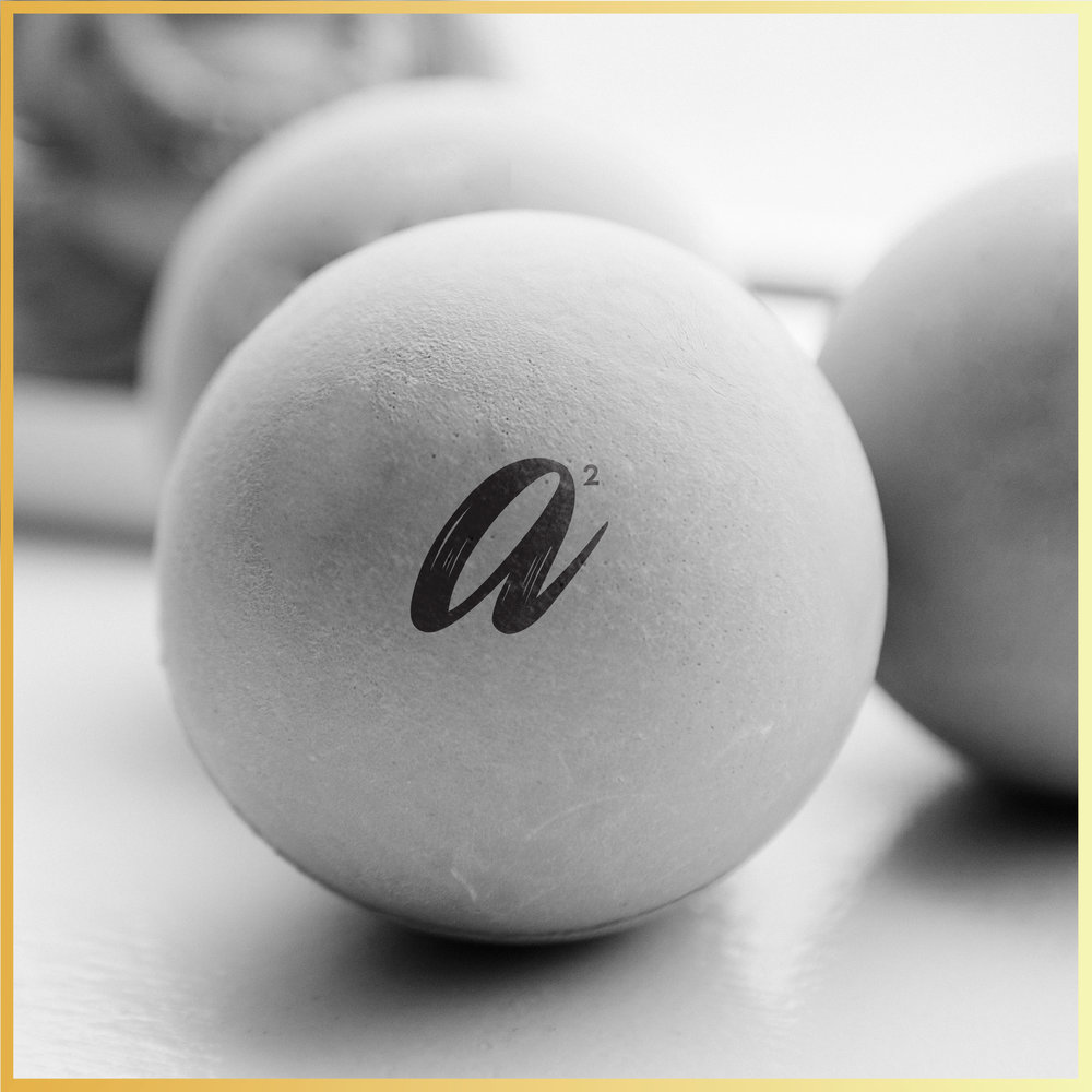 Massage Balls  The next best thing to getting a massage everyday is self massage. Learn to roll, twist and compress those nasty knots with Athletix Academy. We offer techniques to target myofascial trigger points to help release tension and stress from the body.