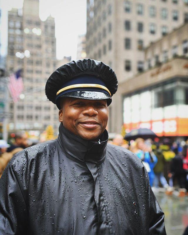 Humans of New York #nyc2017 #humansofny #streetphotography #streetphotography #nyccops #keepthemsafe