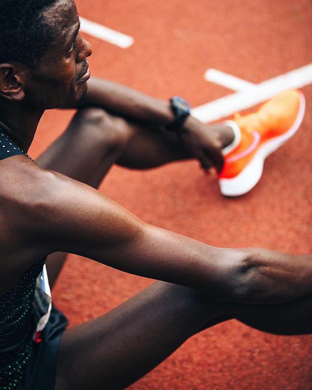 Elite vibes at the finish line after the Amsterdam Marathon — @lechampionevents @tcsamsterdammarathon @urbanrunnersnl — #marathonamsterdam #sportvibes #sportphotography #nnrunningteam #taduabate #amsterdamrunning #marathoner