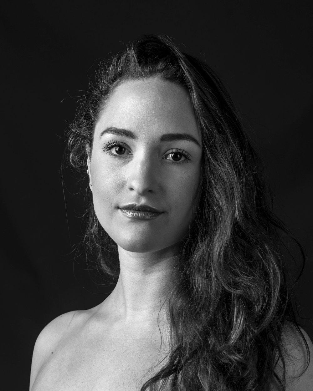 Andrea Guajardo - Artistic Director