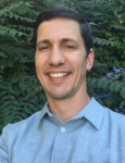 Tom Buroker  Washington State Dept of Ecology