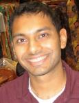 Sachin Shah   U.S. Geological Survey