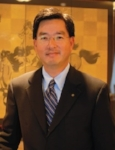 Paul Ishii  Community Leader