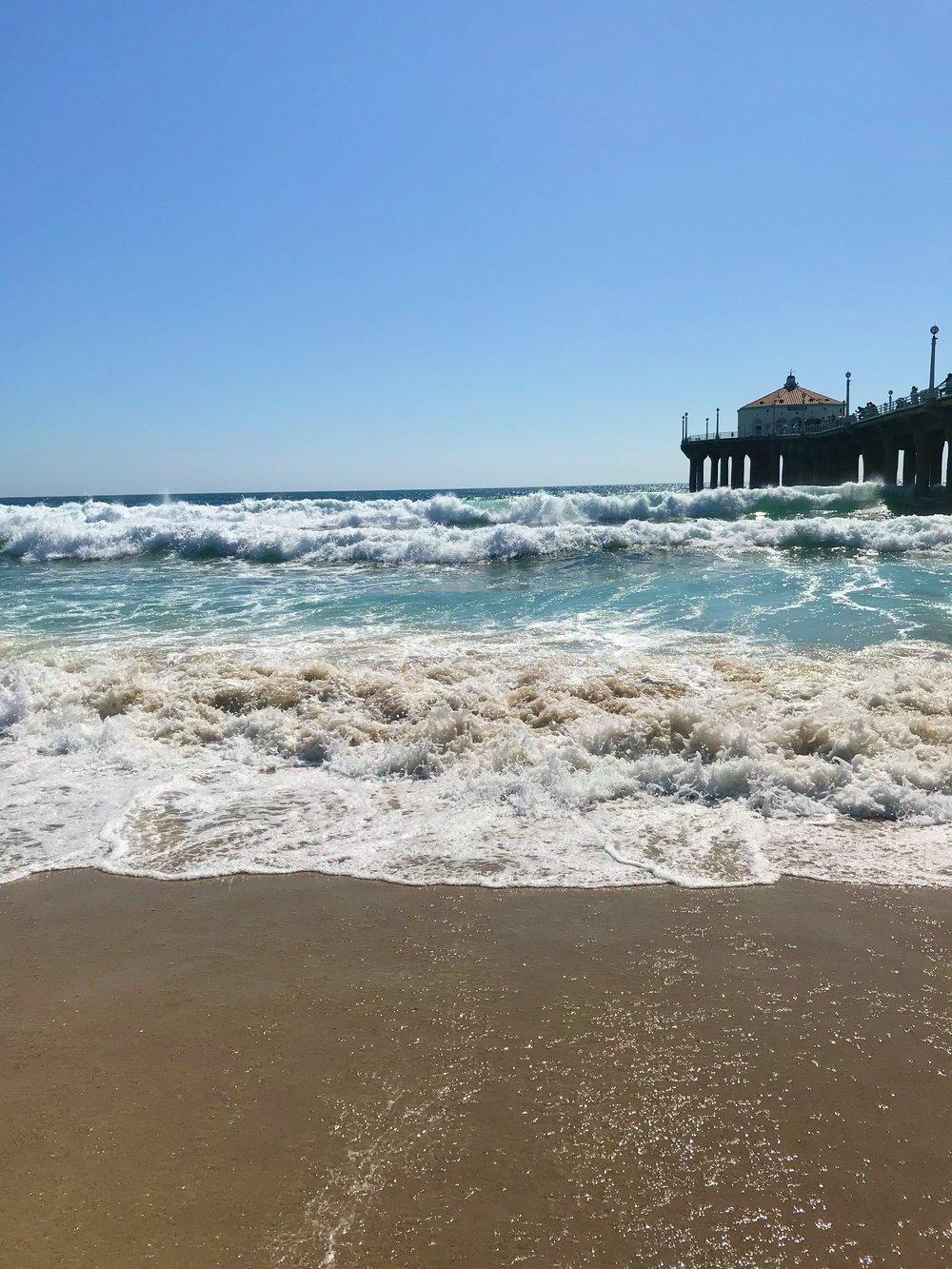 MauraKeeley.com Manhattan Beach
