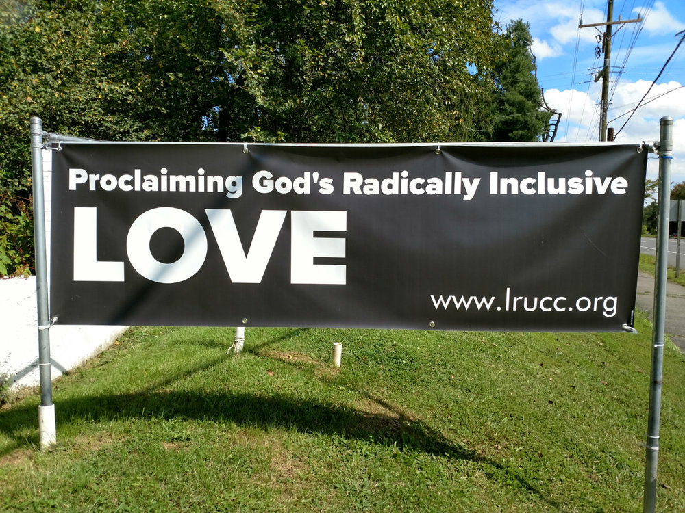 Proclaiming God's Radically Inclusive Love