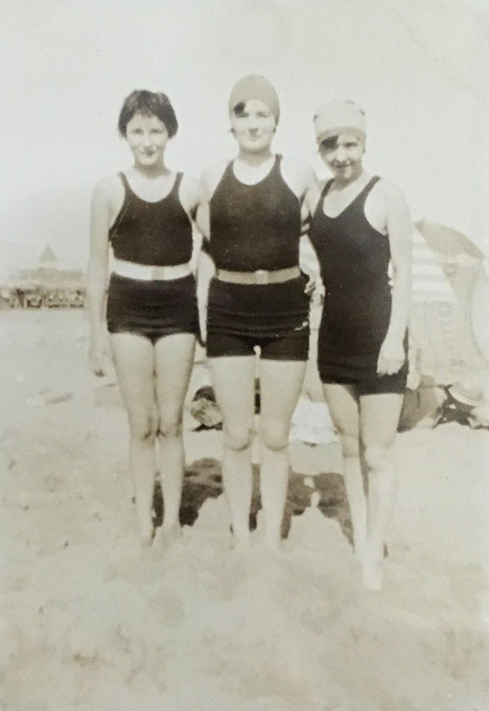 1927 in Balboa.