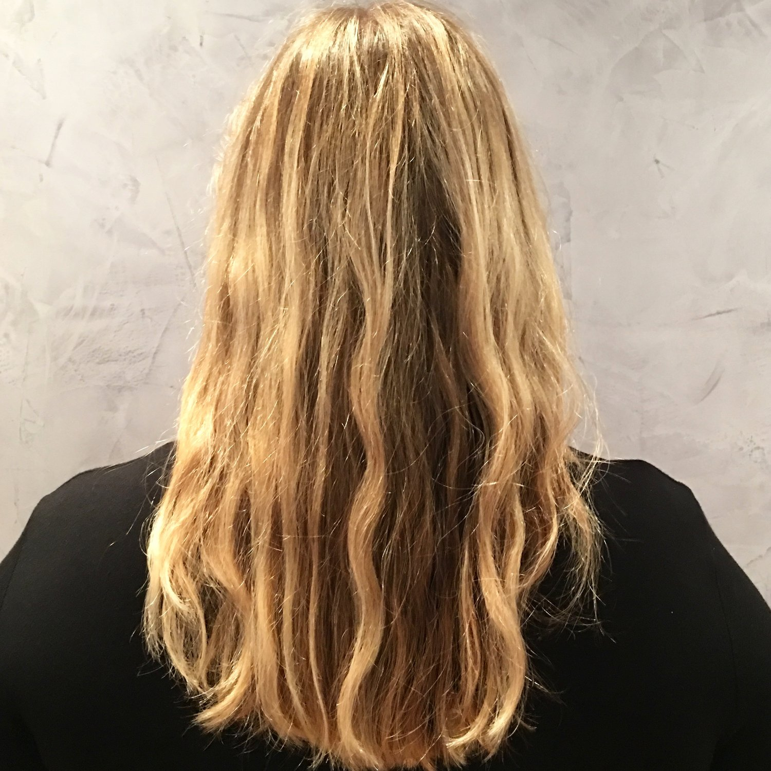 How To Wear Your Natural Waves Laura Braunstein Hair Studio