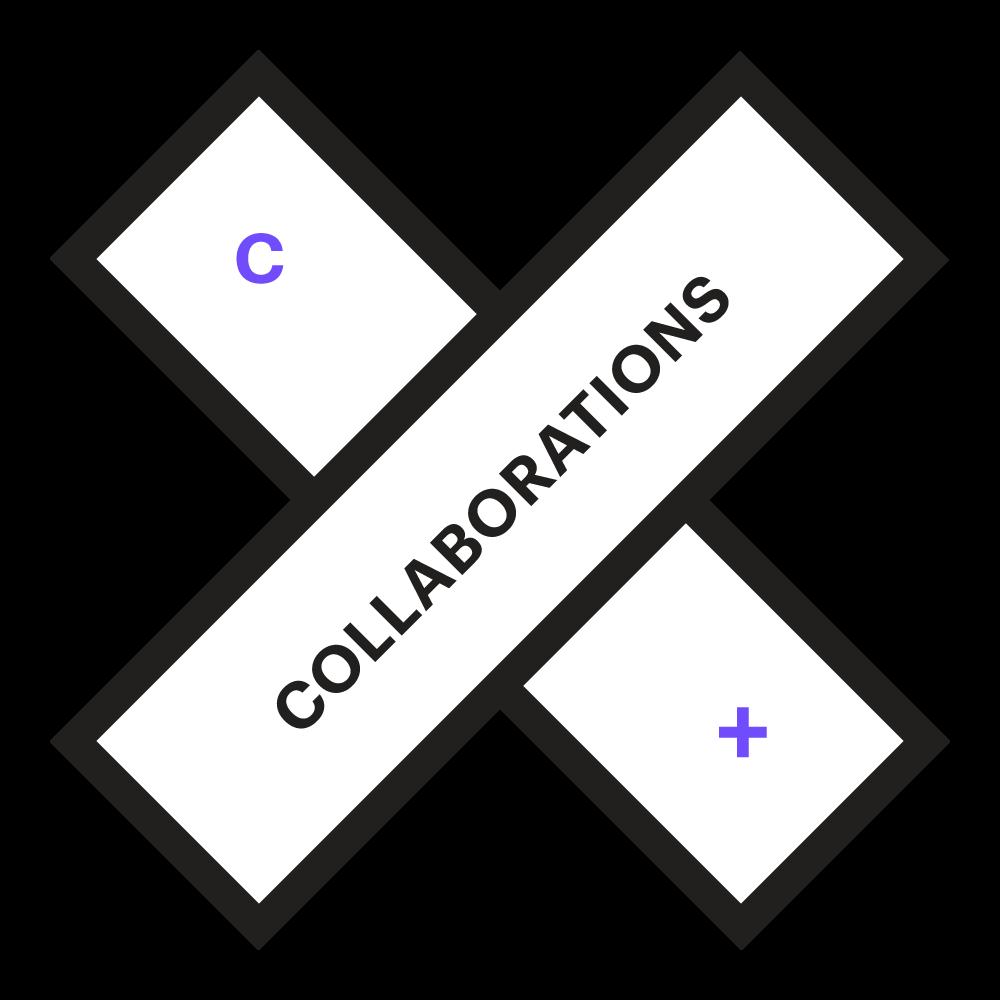 Collaborations_Logo_Black_PurpleHighlight.png