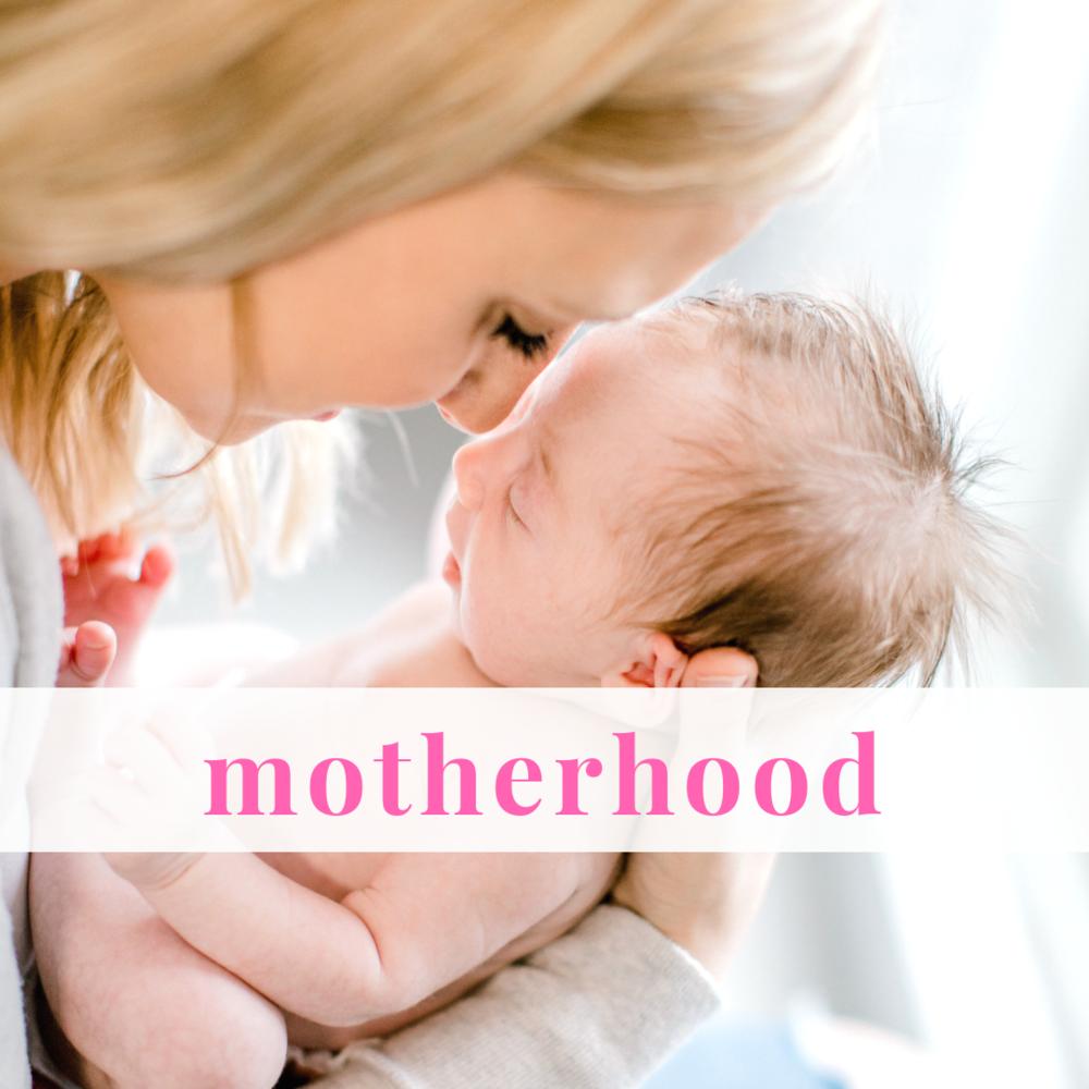 motherhood.: