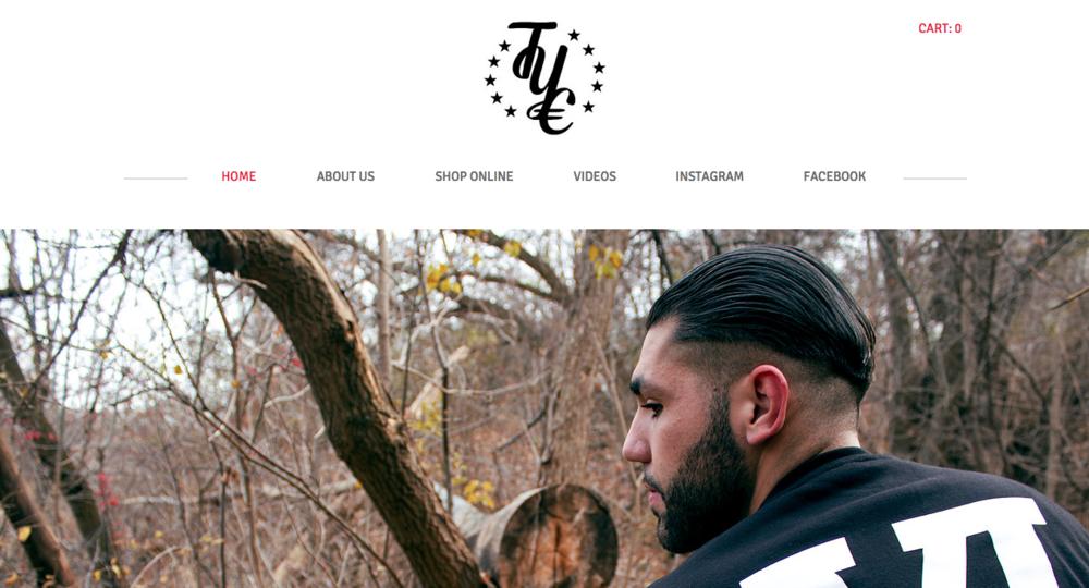 View Website -