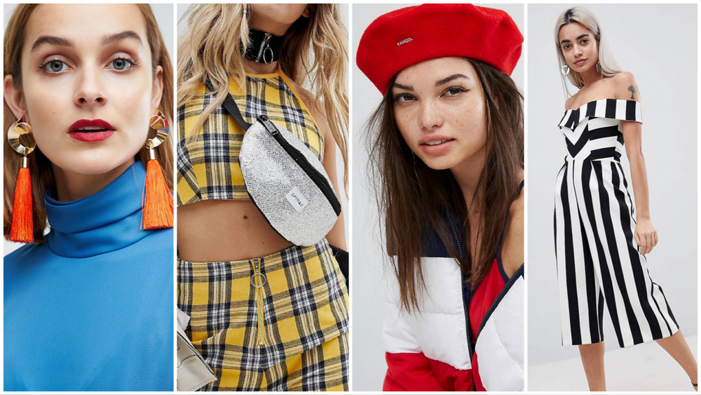 Top 5 Trends for - Summer 2018