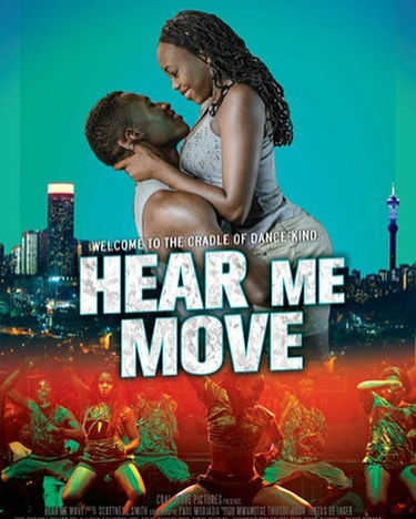 Africa on Screen Film Festival presents- Hear Me Move 📍Loop project space & bar 📆 1st November 7pm 🎬 @scottneslsmith