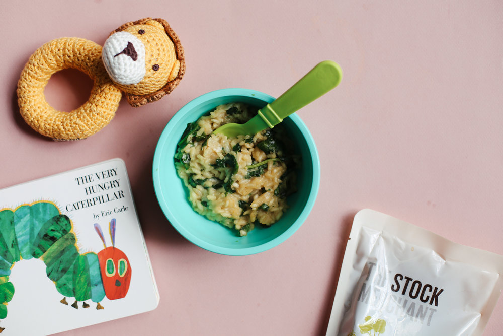 Baby Food Recipes - The healthiest start to life.
