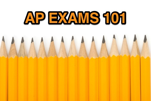 AP Exams 101