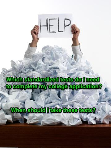 HELP-Standardized Tests