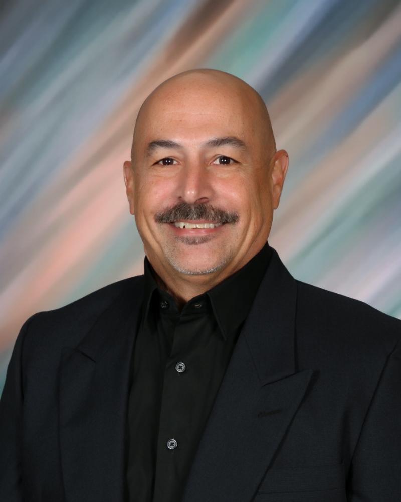 Henry Fernandez - Principal