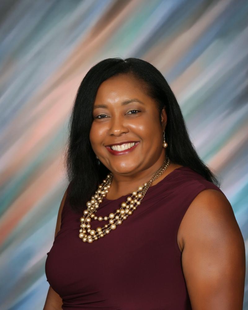 Velda Christmas - Assistant Principal