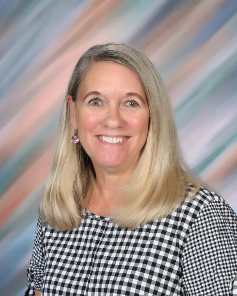 Carol Talley - Pre-K Teacher