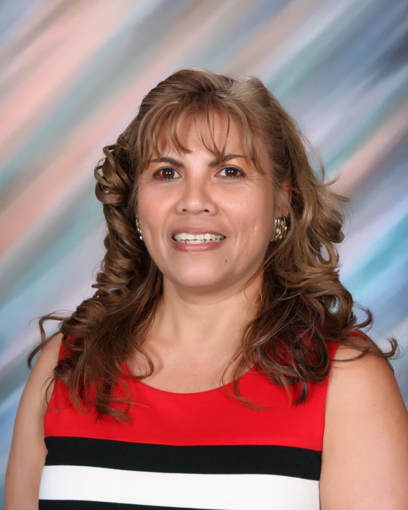 Fatima Rojas - Pre-K Teacher
